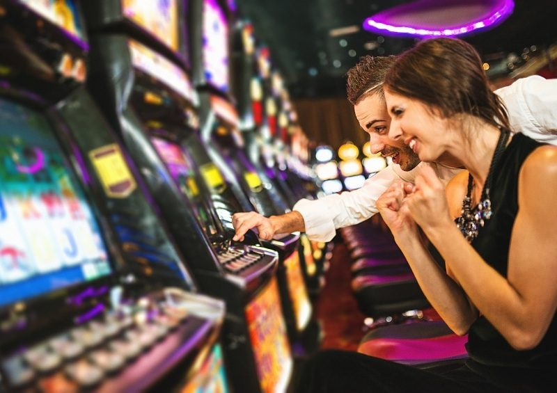 What is slot volatility? Why you should play Volatility slot games