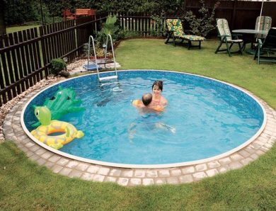 Step by step instructions to Deal with Your First Pool