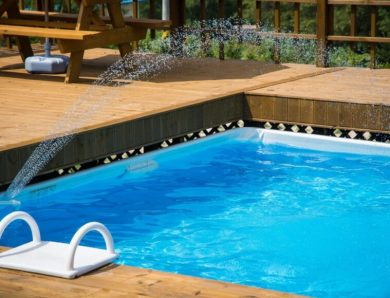 6 Things to consider before installing a swimming pool